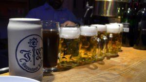 augustiner bier starkbierfest