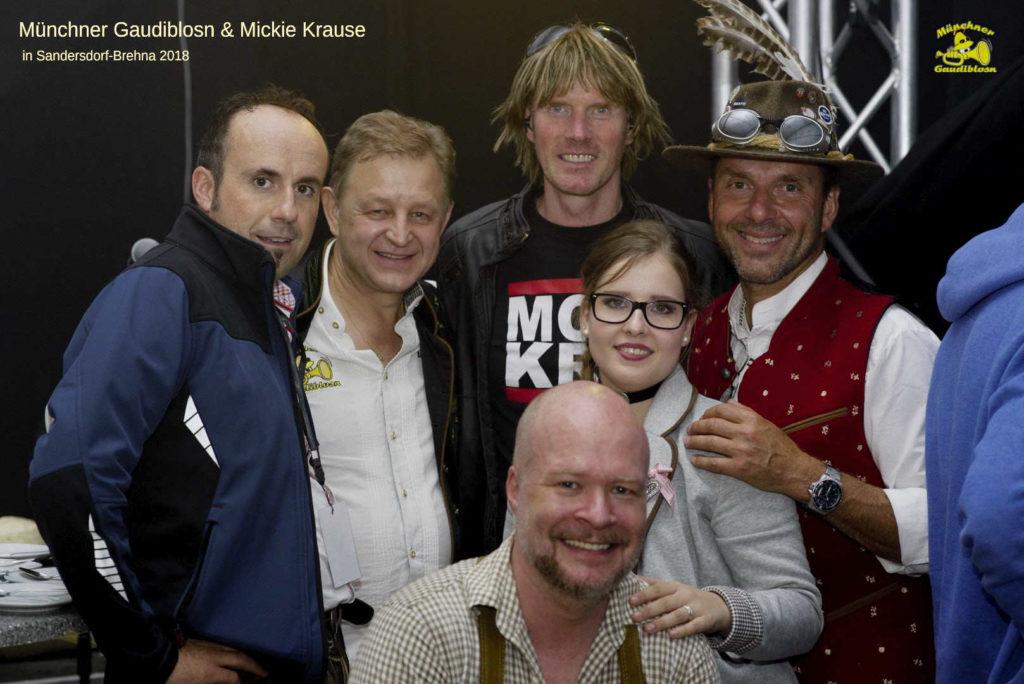 german oktoberfestband partyband