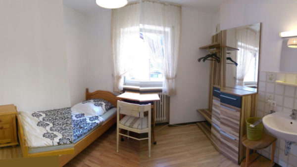 Kleines Zimmer Nr.4